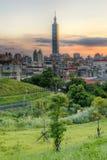 miasto nowożytny zdjęcia royalty free