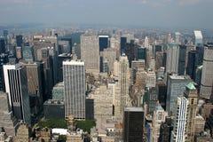 Miasto Nowy Jork zdjęcie royalty free