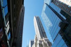 Miasto Nowy Jork Zdjęcia Stock