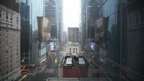 miasto nowy Jork zdjęcie wideo