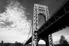Miasto Nowy Jork George Waszyngton Fotografia Stock