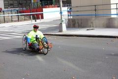 2014 Miasto Nowy Jork maraton 23 Fotografia Stock