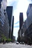 Miasto Nowy Jork, usa obrazy royalty free