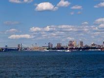 Miasto Nowy Jork, USA Zdjęcie Royalty Free
