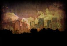 miasto nowy York ilustracja wektor