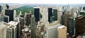 miasto nowy York Zdjęcia Stock