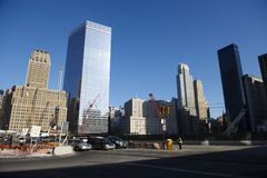 miasto nowy York obrazy royalty free