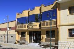Miasto Oruro, Boliwia Obrazy Royalty Free