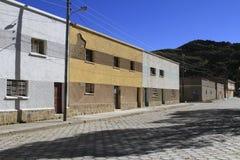 Miasto Oruro, Boliwia Obrazy Stock