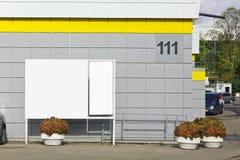 Miasto płacący samochodowy parking 111 liczba Obrazy Stock