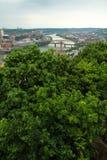 miasto Pittsburgh Fotografia Stock