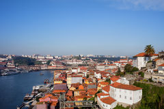 Miasto Porto w Portugalia Obraz Stock