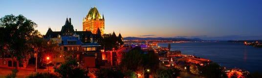 miasto Quebec