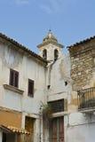 Miasto Ragusa Obraz Royalty Free
