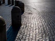 miasto Rzymu Watykanu Obraz Stock