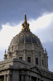 miasto San Francisco komory obrazy stock