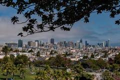 Miasto San Fransisco 15 Zdjęcia Stock