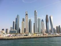 miasto spotyka morze fotografia royalty free