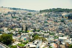 miasto stara Jerusalem Fotografia Royalty Free