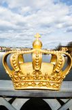 miasto Stockholm Obraz Royalty Free