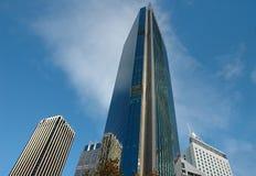 miasto Sydney wysokiego budynku Zdjęcia Stock