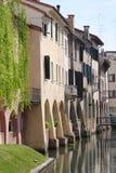 miasto Treviso Obrazy Royalty Free