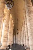 miasto Vatican Zdjęcia Royalty Free