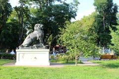 Miasto widok Odessa, Ukraina Obraz Stock
