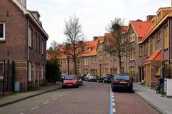 Miasto widoki Amsterdam zdjęcia stock