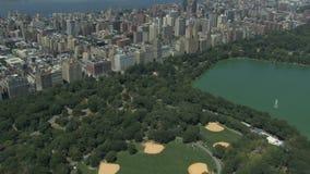 Miasto woda i bezładne skupisko zbiory wideo