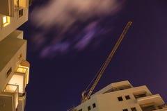 Miastowa architektura Zdjęcia Royalty Free