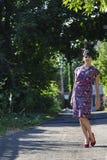 Miastowa moda obrazy royalty free