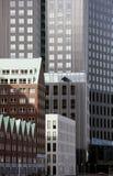 Miastowa scena Obraz Royalty Free