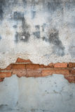 miastowa tło ściana Obrazy Royalty Free