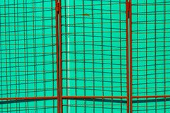Miastowy abstrakcjonistyczny tło, wykłada i kształty i uzupełniający kolory obraz stock