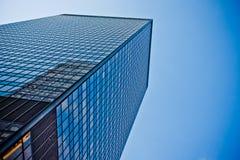 Miastowy Błękit Zdjęcia Stock