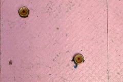 Miastowy diamentu talerza zbliżenia tło Zdjęcia Royalty Free
