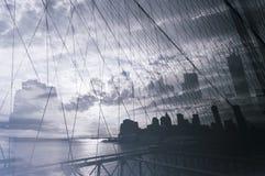 Miastowy doświadczenie Obrazy Royalty Free