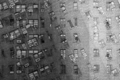 Miastowy doświadczenie Obrazy Stock