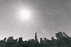 Miastowy doświadczenie Zdjęcia Stock