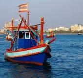 miastowy krajobrazowy seacoast Zdjęcie Stock