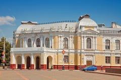 miastowy krajobrazowy Tambov Obrazy Stock