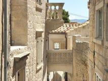 Miastowy views2 Obrazy Stock