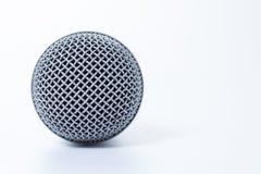 mic头的样式 免版税库存图片