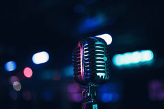 mic foto de stock royalty free