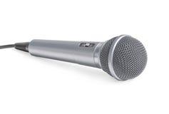 mic Obraz Stock