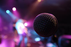 Mic Stock Images