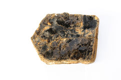 Mica mineral Royalty Free Stock Image