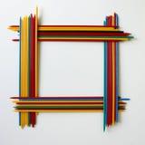 Micado mikada gemowej sztuki szczęścia przypadkowy kolor kolorowy Obrazy Stock