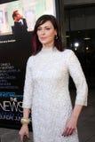 Micaela Forbes llega HBO   foto de archivo